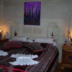 Yasemin Cave Hotel Турция, Ургуп - отзывы, цены и фото номеров - забронировать отель Yasemin Cave Hotel онлайн комната для гостей фото 3