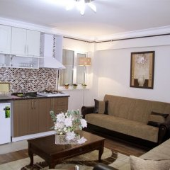 Karahan Residence Турция, Стамбул - отзывы, цены и фото номеров - забронировать отель Karahan Residence онлайн комната для гостей фото 2