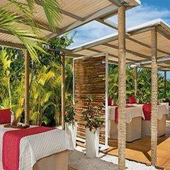 Отель Now Garden Punta Cana All Inclusive Доминикана, Пунта Кана - 1 отзыв об отеле, цены и фото номеров - забронировать отель Now Garden Punta Cana All Inclusive онлайн помещение для мероприятий