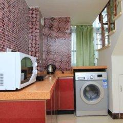 Апартаменты Mahattan Apartment Panyu Branch в номере фото 2