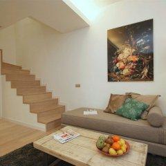 Апартаменты Ramblas Deluxe Apartments комната для гостей фото 4