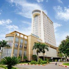 Sai Gon Ban Me Hotel парковка