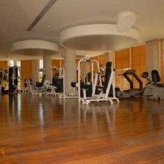 Отель Kaya Belek фитнесс-зал