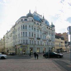 Апартаменты Arbat House Apartment on Nikitsky Bulvar Москва