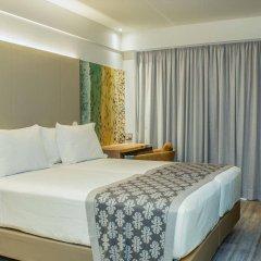 Arena Ipanema Hotel комната для гостей фото 3