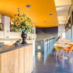 Отель Apex Grassmarket Эдинбург интерьер отеля фото 3