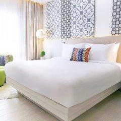 Отель Hue Hotels and Resorts Puerto Princesa Managed by HII Филиппины, Пуэрто-Принцеса - отзывы, цены и фото номеров - забронировать отель Hue Hotels and Resorts Puerto Princesa Managed by HII онлайн комната для гостей фото 2