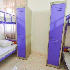 Colombo Airport Hostel @ Negombo Beach комната для гостей