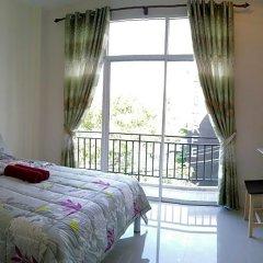 The Blue Rabbit Phuket Hotel Пхукет комната для гостей фото 2