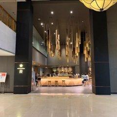 Отель Grand Hotel Южная Корея, Тэгу - отзывы, цены и фото номеров - забронировать отель Grand Hotel онлайн интерьер отеля фото 2