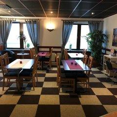 Euroway Hotel гостиничный бар