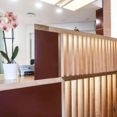 Отель Prestige Италия, Монтезильвано - отзывы, цены и фото номеров - забронировать отель Prestige онлайн интерьер отеля фото 3