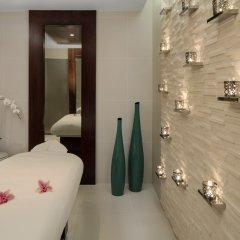 Отель Pullman Dubai Creek City Centre Residences сауна