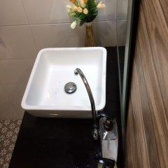 Отель Donmuang At Last Таиланд, Бангкок - отзывы, цены и фото номеров - забронировать отель Donmuang At Last онлайн ванная фото 3