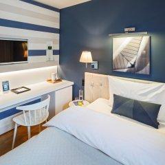 Hotel Seehof Цюрих комната для гостей фото 2