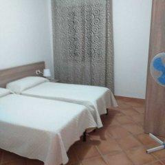 Отель Parco Meridiana Италия, Скалея - отзывы, цены и фото номеров - забронировать отель Parco Meridiana онлайн комната для гостей