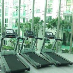 Отель City Center Residence By Pattaya Sunny Rentals Паттайя фото 2
