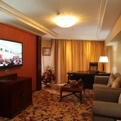 Hawaii Hotel комната для гостей фото 2
