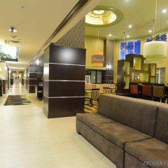 Отель Hampton Inn & Suites Lake City, Fl Лейк-Сити интерьер отеля фото 3
