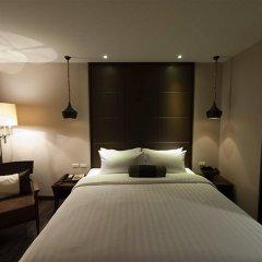 Отель Casa Nithra Bangkok Бангкок комната для гостей фото 3