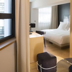 Отель Le Cinq Codet Франция, Париж - отзывы, цены и фото номеров - забронировать отель Le Cinq Codet онлайн фото 16