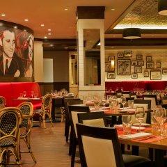 Отель El Cortez Hotel & Casino США, Лас-Вегас - 1 отзыв об отеле, цены и фото номеров - забронировать отель El Cortez Hotel & Casino онлайн питание