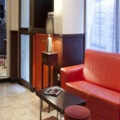 Отель de lEurope Франция, Париж - отзывы, цены и фото номеров - забронировать отель de lEurope онлайн интерьер отеля