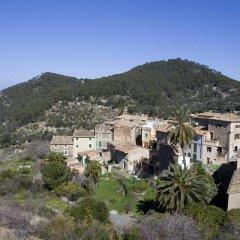 Отель Maristel & Spa Испания, Эстелленс - отзывы, цены и фото номеров - забронировать отель Maristel & Spa онлайн пляж фото 2
