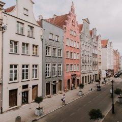 Апартаменты Elite Apartments – Gdansk Old Town Гданьск
