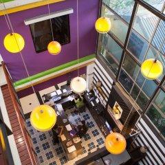Отель ZEN Rooms Basic Phra Athit Таиланд, Бангкок - отзывы, цены и фото номеров - забронировать отель ZEN Rooms Basic Phra Athit онлайн питание