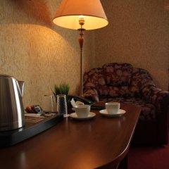 Гранд Петергоф СПА Отель удобства в номере фото 2