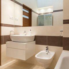 Отель Apartament Kopernika by City Quality ванная