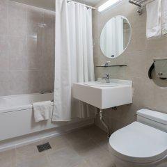 Vision Hotel (best Western Hotel Seoul) Сеул ванная фото 3