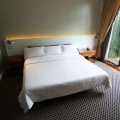 Отель The Tawana Bangkok Таиланд, Бангкок - 1 отзыв об отеле, цены и фото номеров - забронировать отель The Tawana Bangkok онлайн фото 12