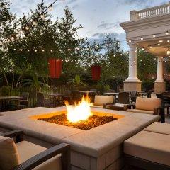 Отель Hilton Columbus/Polaris США, Колумбус - отзывы, цены и фото номеров - забронировать отель Hilton Columbus/Polaris онлайн бассейн