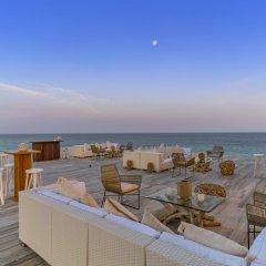 Отель Solaz, A Luxury Collection Resort, Los Cabos пляж фото 2
