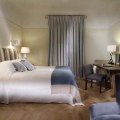 Гостиница Рокко Форте Астория комната для гостей фото 6