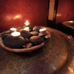 Отель Marina Bay Марокко, Танжер - отзывы, цены и фото номеров - забронировать отель Marina Bay онлайн спа фото 2