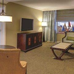 Отель Excalibur Hotel & Casino США, Лас-Вегас - 9 отзывов об отеле, цены и фото номеров - забронировать отель Excalibur Hotel & Casino онлайн