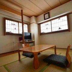 Отель Tsurumi Япония, Беппу - отзывы, цены и фото номеров - забронировать отель Tsurumi онлайн интерьер отеля