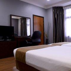 Отель Cinta Sayang Resort комната для гостей фото 4