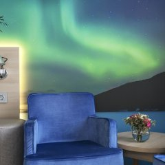 Отель Thon Hotel Nordlys Норвегия, Бодо - отзывы, цены и фото номеров - забронировать отель Thon Hotel Nordlys онлайн спа