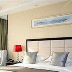 Отель Zhengzhou Zhengfangyuan Jinjiang Inn комната для гостей фото 2