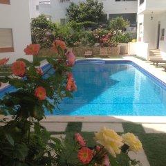 Отель Sol a Sul Apartments Португалия, Албуфейра - отзывы, цены и фото номеров - забронировать отель Sol a Sul Apartments онлайн помещение для мероприятий