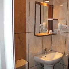 Отель Erdek Konuk Otel ванная