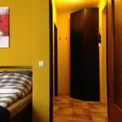 Отель Düsseldorf City Center Apartment am Rhein Германия, Дюссельдорф - отзывы, цены и фото номеров - забронировать отель Düsseldorf City Center Apartment am Rhein онлайн сейф в номере