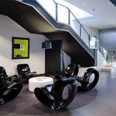 Отель ILUNION Bel-Art спортивное сооружение