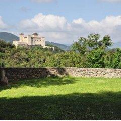 Отель Antico Monastero Santa Maria Inter Angelos Сполето фото 5