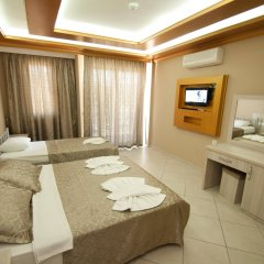 Flora Palm Resort Турция, Олудениз - отзывы, цены и фото номеров - забронировать отель Flora Palm Resort онлайн комната для гостей