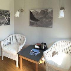 Hjelle Hotel удобства в номере
